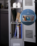Lockershelves