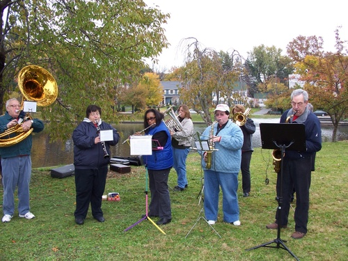 Montclair Community Band